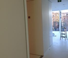 VAN DE WALLE INTERIEUR - Aalter - BINNENDEUREN