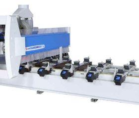 Van De Walle Interieur - CNC-freeswerken