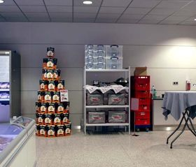 Van De Walle Interieur - Winkelinrichting