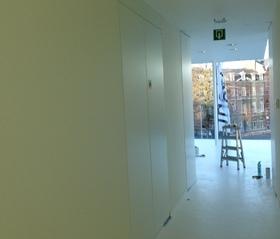 Van De Walle Interieur - Binnendeuren