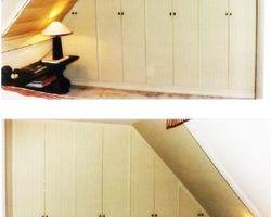 Van De Walle Interieur - Maatkasten