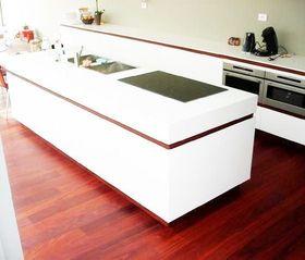 Van De Walle Interieur - Keukeninrichting
